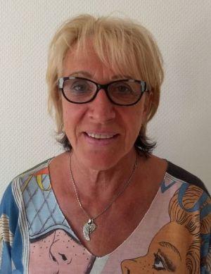 Monika Ratzel